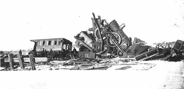 Авария из-за водителя дальтоника с жертвами