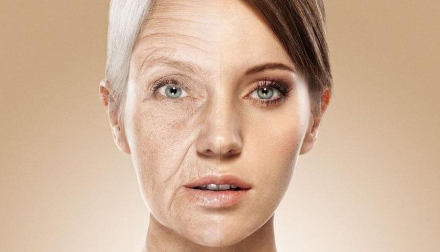 ускорение старения