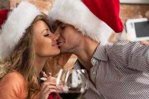 Как доставить человеку радость в новый год