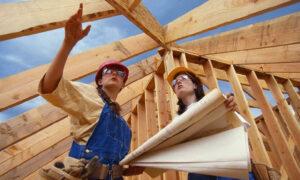 Выбор строительного подрядчика для постройки коттеджа.