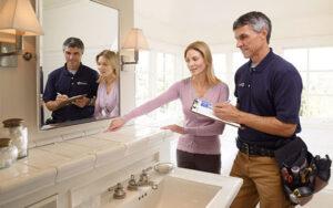 Выбираем строительного подрядчика для ремонта квартиры.